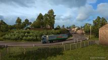 Další velké DLC zavede hráče Euro Truck Simulator 2 do Francie