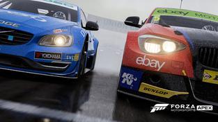 Otevřená beta závodů Forza Motorsport 6: Apex pro PC začne příští týden