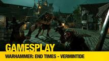 GamesPlay: Warhammer: End Times - Vermintide