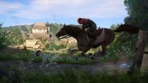 Prezentace Kingdom Come: Deliverance z E3 hovoří hlavně o důrazu na historii a realismus