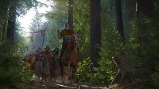 Warhorse Studios potvrdili, že Kingdom Come: Deliverance vyjde až v roce 2017