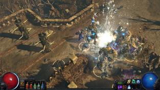 Kompletní edice diablovky Path of Exile letos vyjde na Xbox One
