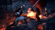Demoverze samurajského RPG Nioh odemkne bonus do plné hry