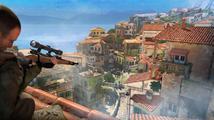 Karl Fairburne bude ve Sniper Elite 4 podněcovat povstání v Itálii