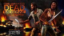 Druhá epizoda The Walking Dead: Michonne vyjde na konci měsíce