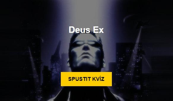 hadejhru deus ex kviz
