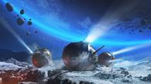 Apílový žertík World of Tanks vás pošle bojovat na Měsíc, War Thunder zase vytáhl bitvy plachetnic