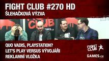 Fight Club #270