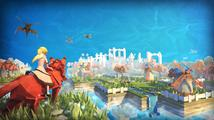 Epistory: Typing Chronicles – recenze