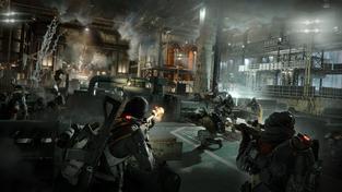 The Division přidává v rámci rozšíření Last Stand kompetitivní multiplayerový mód