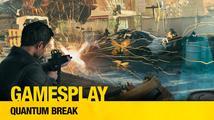 GamesPlay: Quantum Break