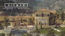 Hitman 6 (pracovní název)