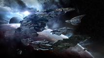EVE Online spustila s datadiskem Ascension i free to play systém