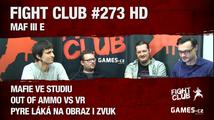 Fight Club #273 HD: Maf III e