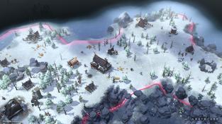 Vikinská 4X strategie Northgard z drsného severského prostředí se chystá do předběžného přístupu