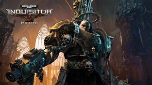 Ve Warhammer 40,000: Inquisitor – Martyr půjde rozstřílet jakýkoliv kryt
