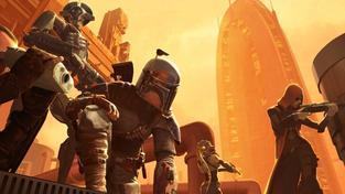 Respawn Entertainment pracují na akční adventuře ze světa Star Wars