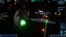 Tower defense Infinium Strike se tváří jako vesmírný simulátor