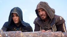 """Trailer na Assassin's Creed film živí naději, že výsledek bude alespoň """"solidní"""""""