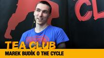 Tea Club #21: Abstraktní akce The Cycle