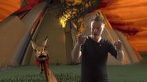 Nový díl herního pořadu Games TV rekapituluje sérii DOOM