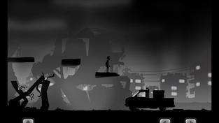 Palestinská Liyla and the Shadows of War je další z řady vážných her bojujících s Applem