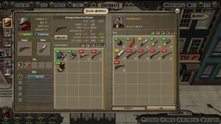 Ve westernové Bounty Train musíte vylepšovat vlak, posádku i její vybavení