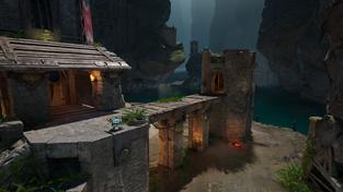 Epic rozšířil Unreal Tournament o novou mapu Underland a osm úkolů