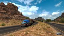 V otevřené betě American Truck Simulator se už můžete projet Arizonou