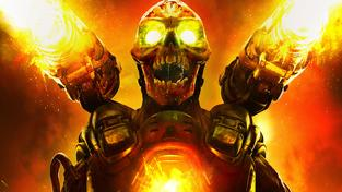 Nový update přidává do Doomu arkádový mód i novinky pro multiplayer