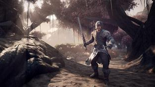 RPG Elex od tvůrců Gothicu nabídne kombinaci postapokalyptické sci-fi a fantasy