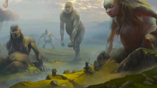 Thea: Return of the Giants - recenze