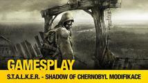 Čtenářský GamesPlay: hrajeme modifikace pro S.T.A.L.K.E.R.: Shadow of Chernobyl