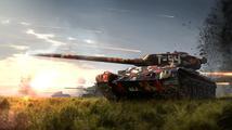 """Konzoloví hráči World of Tanks mohou vyslyšet """"Volání vlasti"""""""