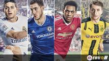 FIFA 17 poběží na enginu Frostbite
