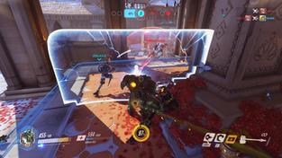 Blizzard konečně přidal do Overwatche kompetetivní mód