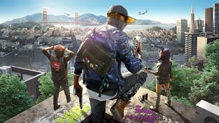 Watch Dogs 2 představuje hackerské odbojáře z DeadSecu i Dušana Němce