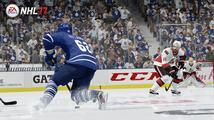 NHL 17 nabídne boj o Světový pohár, draftovací mód i kontrolu nad celým klubem