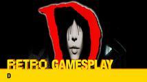 Retro GamesPlay: hrajeme bizarní japonský horor D
