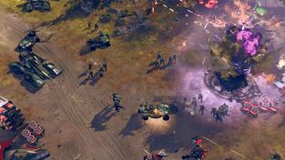 Halo Wars 2 přenese posádku lodi Spirit of Fire do aktuální dějové linie