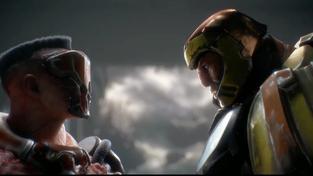 Quake Champions chce nalákat na rozdílné postavy a jejich schopnosti
