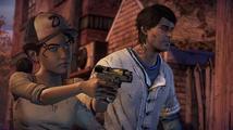 Třetí sezóna Walking Dead vyjde na podzim s novým hrdinou vedle Clementine