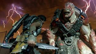 V prologu Gears of War 4 se zúčastníte klíčových bitev COG