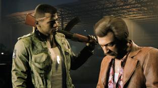 Video z Mafia III upozorňuje na skrytou motivaci Thomase Burkea