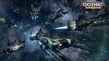 Za pár dní rozšíří Battlefleet Gothic: Armada flotila pěti kapitul Space Marines