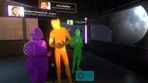 Vyprávění příběhu ve sci-fi adventuře Tacoma obstarají příběhy hologramů