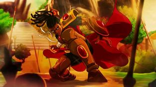 Aurion: Legacy of the Kori-Odan - recenze