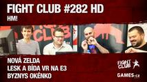 Fight Club #282 HD: HM!