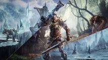 Záběry z hraní postapo RPG ELEX ukazují, že tvůrci série Gothic mají před sebou ještě hodně práce