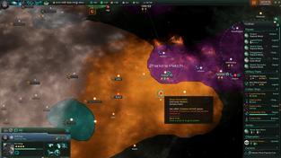 Stellaris update 1.2 s podtitulem Asimov zásadně mění řadu aspektů povedené strategie